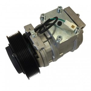 Ilmastoinnin Kompressori 24V, Ponssen ilmastointilaitteeseen