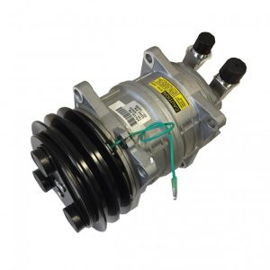 Ilmastoinnin Kompressori 24V, John Deeren ilmastointilaitteeseen
