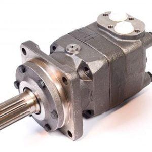 Hydraulimoottori Danfoss OMT200