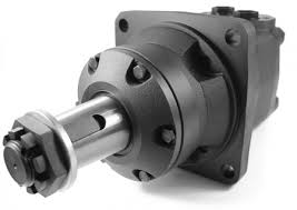 Hydraulimoottori Danfoss OMTW500HD