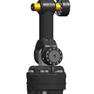 Rotaattori BBR 15HD 310