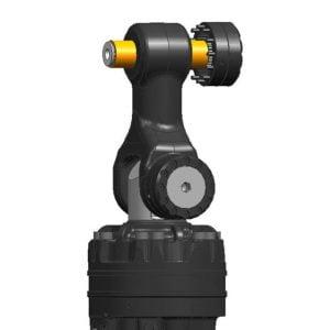 Rotaattori BBR 16HD 240