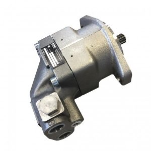 Sahan moottori F11-19 Valmet/Komatsu