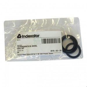 """Tiivistesarja Indexator pyörivälle liittimelle R1/2"""""""