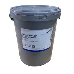 KAJO L221 18Kg Lithium vaseliini, talvikäyttöön