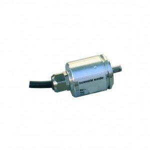 "Pulssianturi ""Komatsu"" 30mm 1000PPR 608545-04 halkaisijamittaus ja laippa kontrolli"