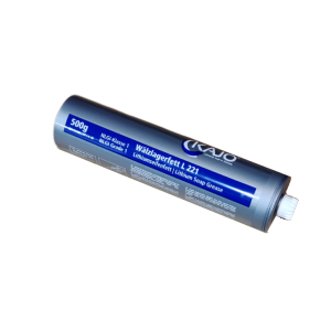 LZR2 Lithium, Kajo pitkäkestorasva 500g patruuna, talvilaatu