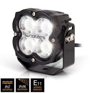 LED Työvalo Lazer 45W Gen2